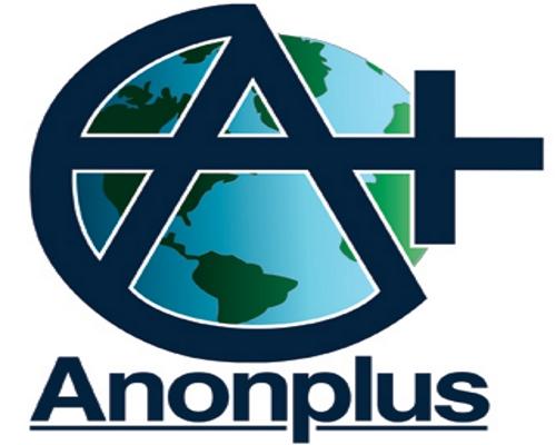 anonplusGlobe