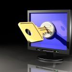Опасность мошенничества и всплывающих окон