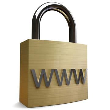 Несколько основных правил безопасности в Интернете