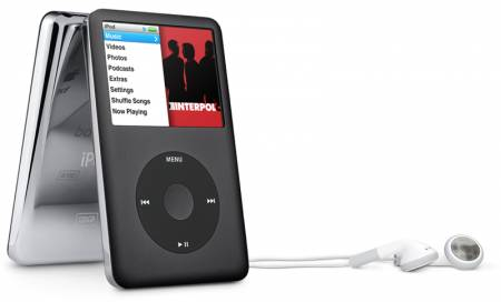 Что такое iPod