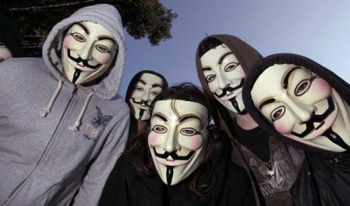 Немецкая торговая палата была обвинена Анонимусами в краже данных из базы Socar и Bahar Energy