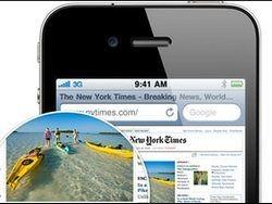 Особое достоинство Apple iPhone